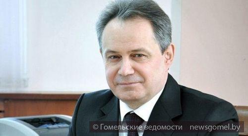 О достижениях Гомеля словами Петра Кириченко