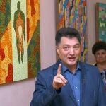Открылась выставка гомельского последователя Константина Коровина и Анри Матисса