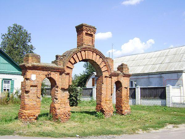 «Советский район» ищет архитектурные артефакты на улицах Гомеля