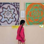 В Гомеле откроется выставка картин, написанных в стиле пуантилизма