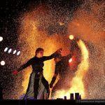 """V Международный фестиваль огня """"ГоФФ-2014"""""""