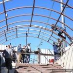 В сентябре на ул. Барыкина откроется подземный переход