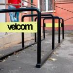 Velcom намерен построить в Гомеле еще 3 велопарковки