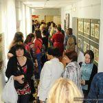 Выставка дипломных работ художественного колледжа