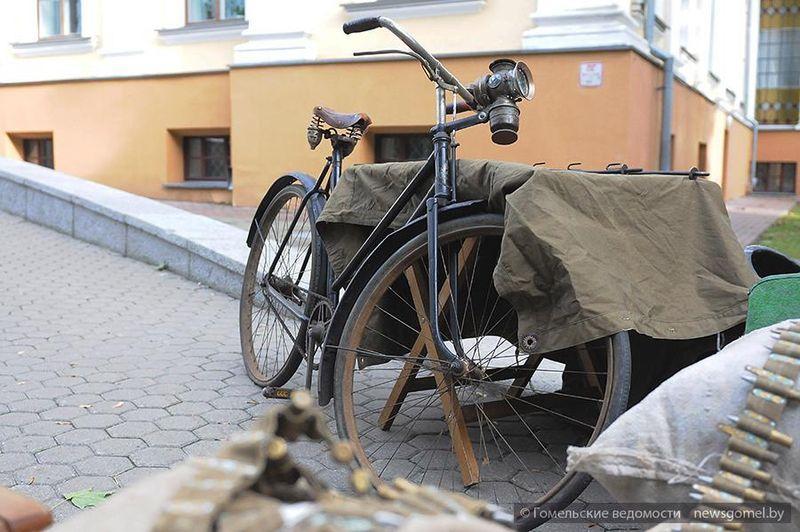 Выставка из Стокгольма открылась в Гомеле