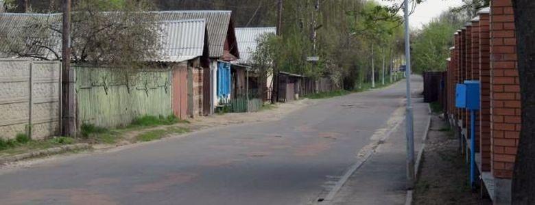 Крупской, 1-й переулок