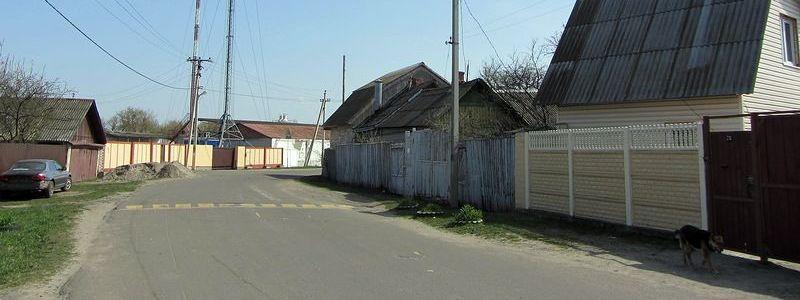 Заводская, 1-я улица