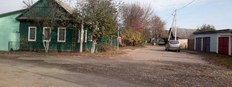 Свердловский, 2-й проезд
