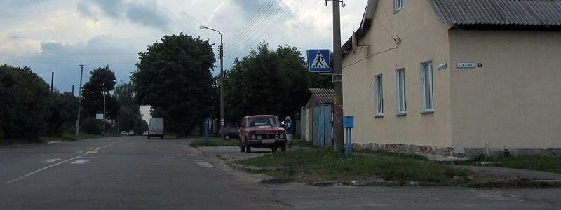 30 лет БССР, улица