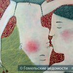 """В Гомеле открылась выставка работ """"Адам+Ева"""""""