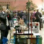 Необычные технические разработки представили учащиеся ССУЗов