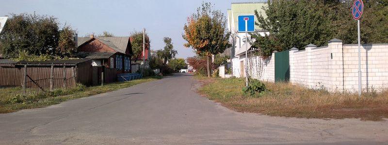 Новоселковая, 5-я улица