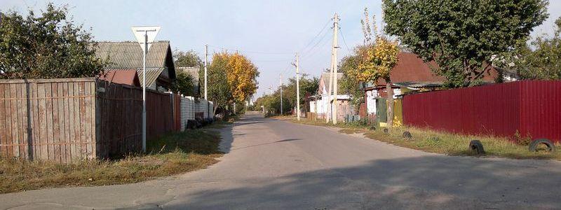 Новоселковая, 7-я улица