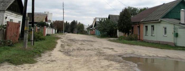 Чкаловский, проезд