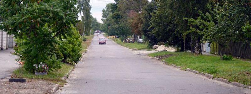 Циолковского, улица