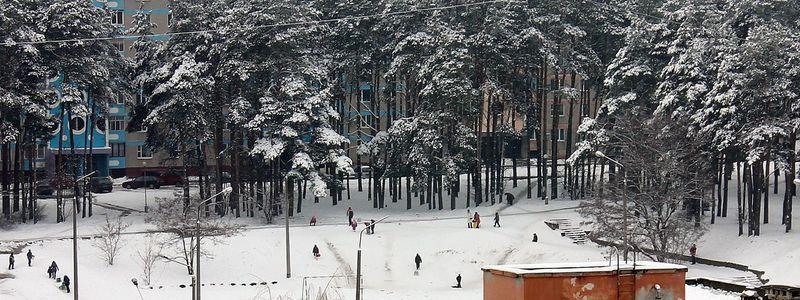 Давыдовская, улица