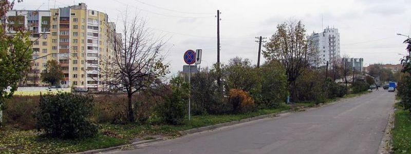 Докутович, улица
