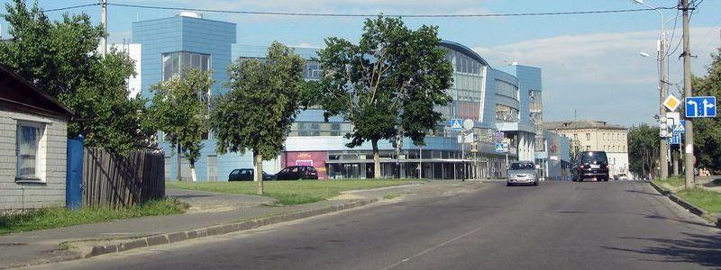 Гагарина, улица