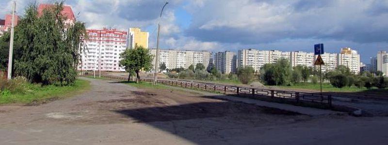 Гастелло, улица