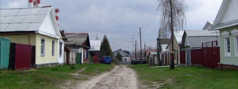 Энгельса, улица