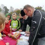 Итоги второго покровского турнира по футболу среди учеников 4-х классов