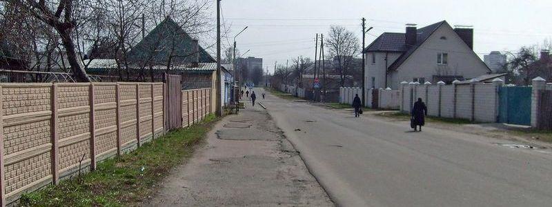 Иверская, улица