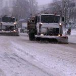 К обслуживанию автодорог в зимний период спецтехника готова