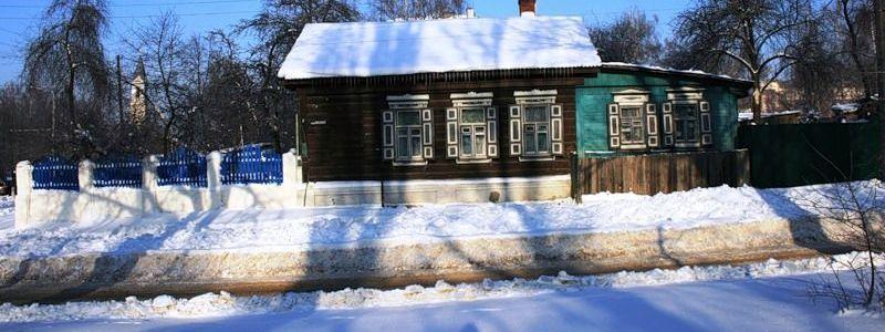 Карбышева, улица