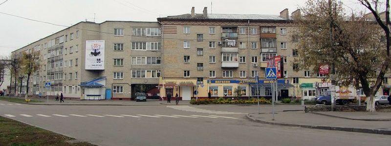 Катунина, улица