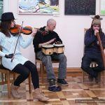 Концерт в рамках акции «Создадим музей вместе»