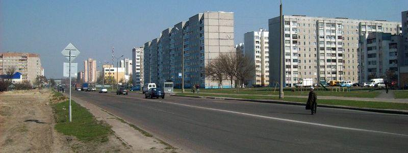 Косарева, улица