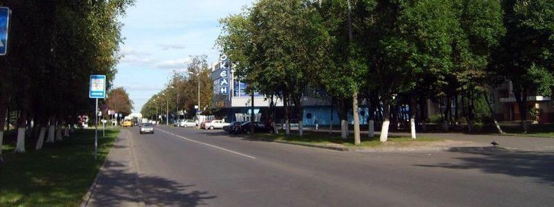 Кожара, улица