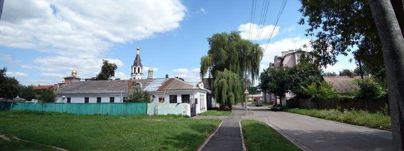 Кропоткина, улица