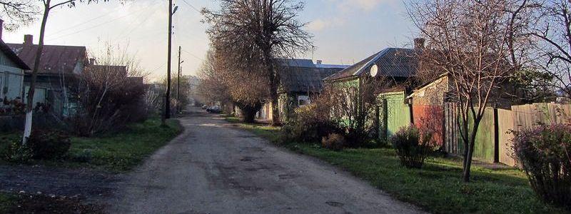 Куйбышева, улица