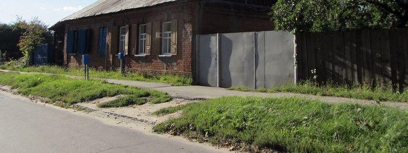 Ландышева, улица