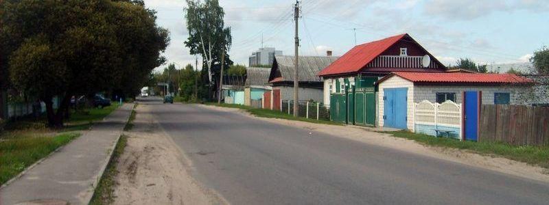 Лепешинского, улица
