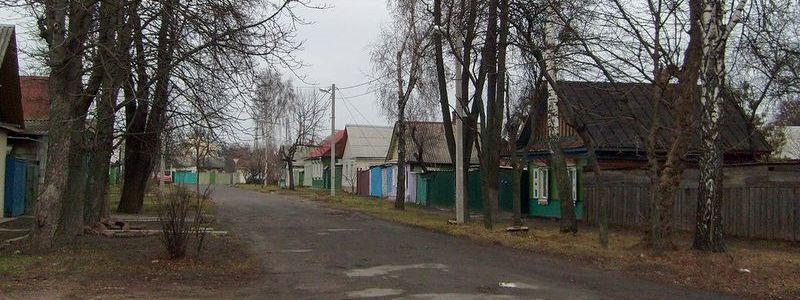 Лермонтова, улица