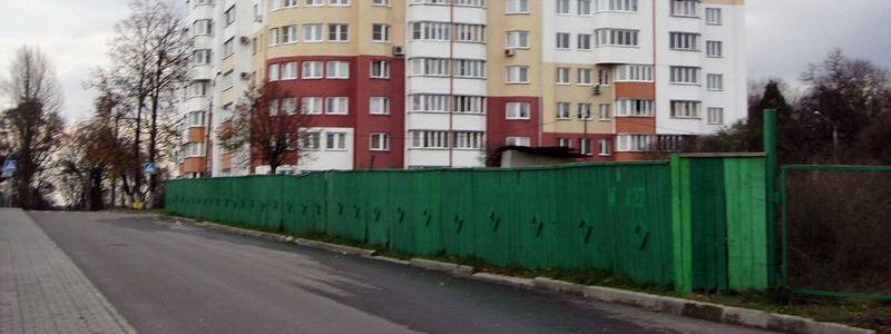 Маркса Карла, улица