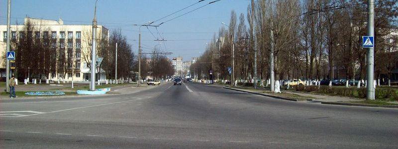 Междугородняя, улица