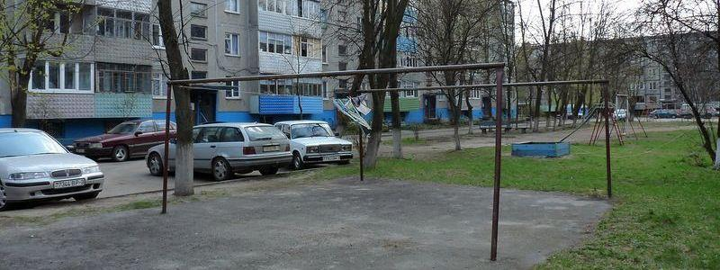 Минская, улица