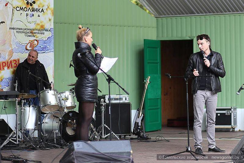 Музыкальный проект «Art Моладзь» в Гомеле