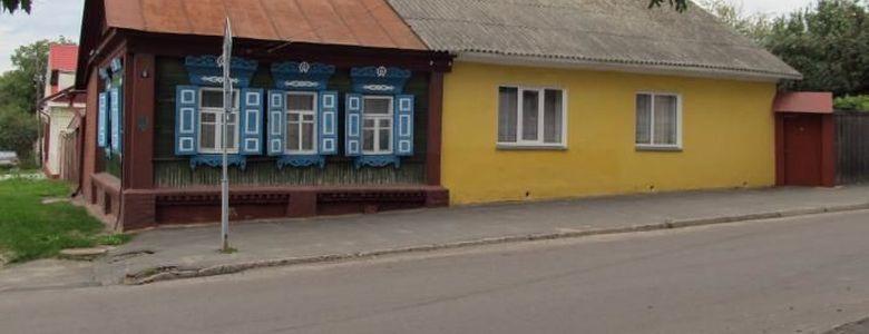 Новопрудковский переулок