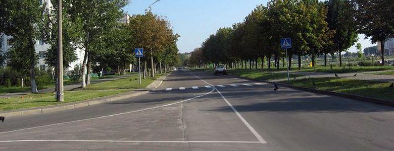 Огоренко, улица