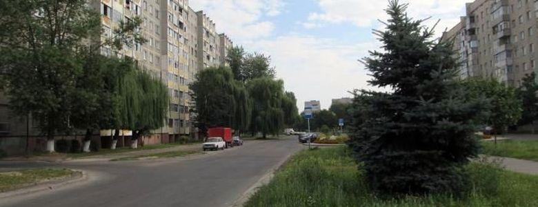 Осипова, улица