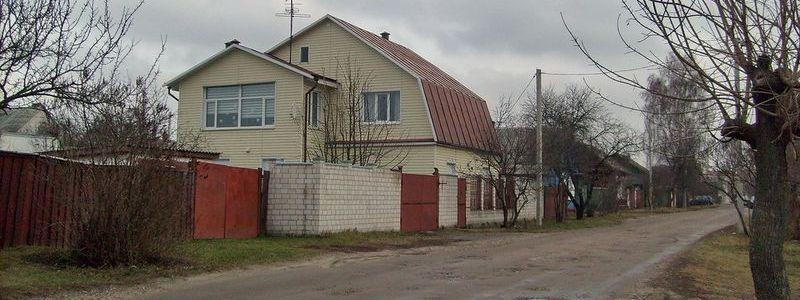 Островского, улица