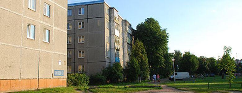 Павлова, улица