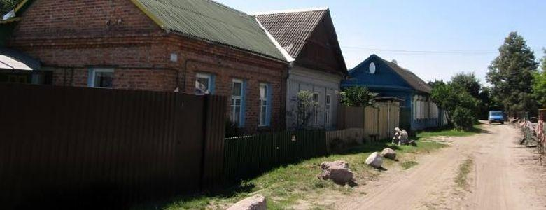 Пионерская, улица