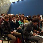 Показы Манхэттенского фестиваля короткометражного кино прошли в Гомеле