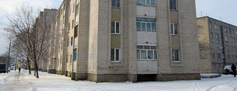 Рощинская, улица
