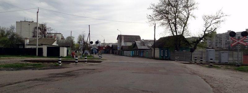 Севастопольская, улица
